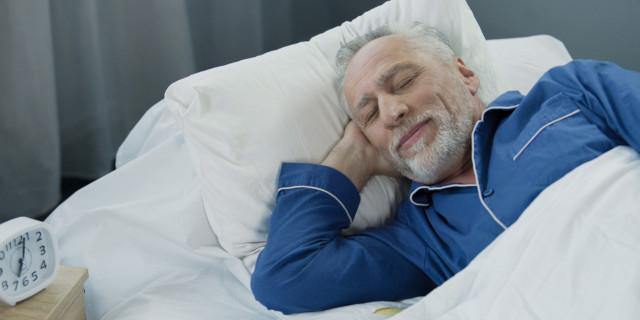Trastorno de la conducta del sueño REM