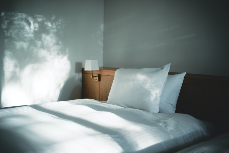 colchón de espuma tradicional